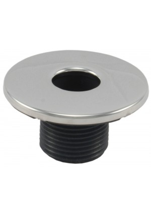 """1"""" Stainless Steel Euro Fixed Internal Jet QCA 23501-002-000"""