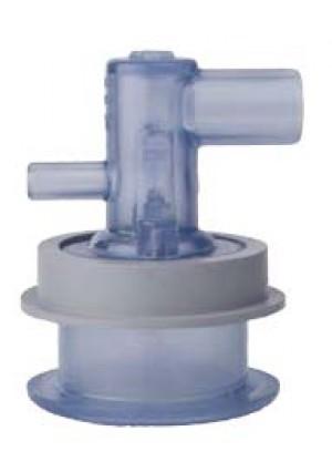 "3"" SQR LED Pro-Loc™ Body With Grommet"