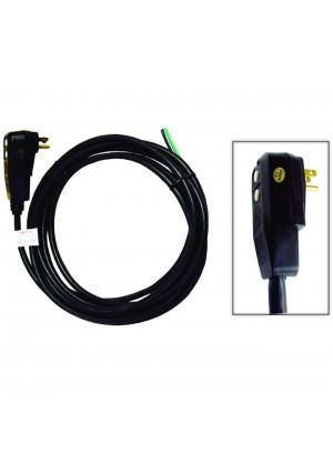 GFCI Power Cord for Plug n Play Hot Tubs