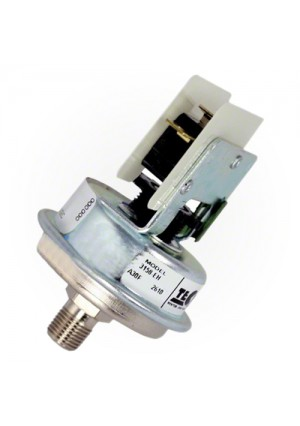 Heater Pressure Switch