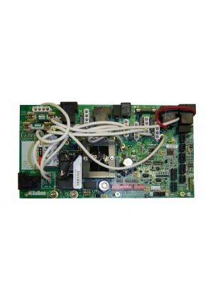 Board: QC2000 System w/plastic case