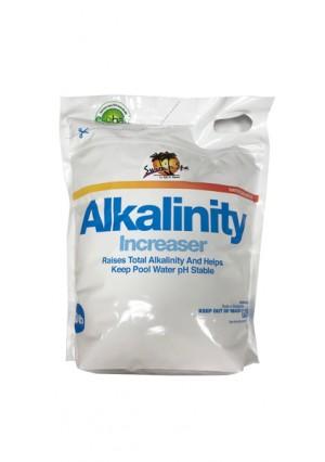 Swim N Spa Balancer: Total Alkalinity Increaser (10 LB.)