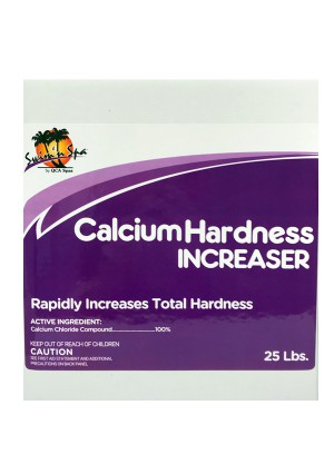 Swim N Spa Balancer: Calcium Hardness Increaser (25 LB.)