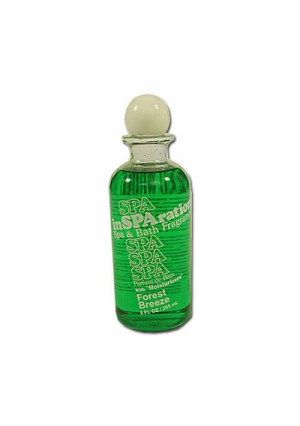 InSPAration Spa Fragrances - Forest Breeze (9 oz)