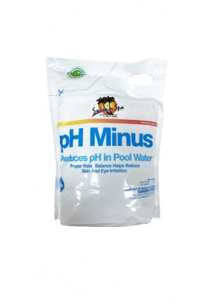 Swim N Spa Balancer: pH Minus (6 LB)