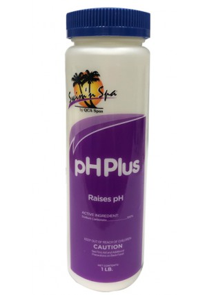 Swim N Spa Balancer: pH Plus (1 LB)