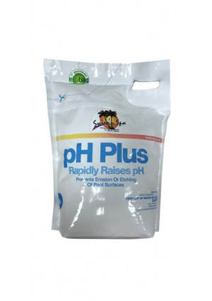 Swim N Spa Balancer: pH Plus (5 LB)
