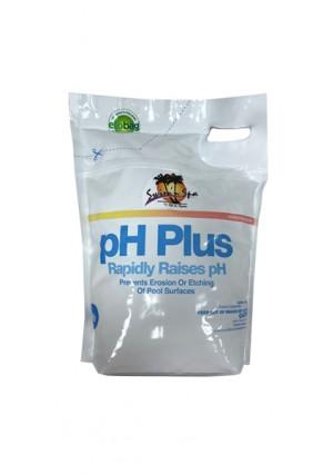 Swim N Spa Balancer: pH Plus (5 LB)