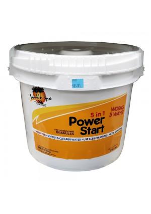 Power Start 25 Lb.