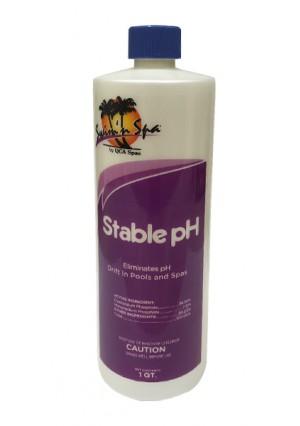 Swim N Spa Balancer: Stable pH (1 QT.)