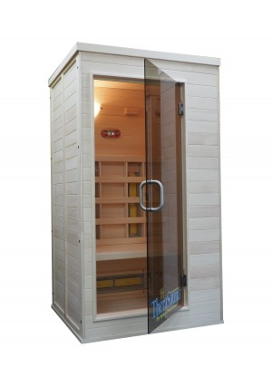TheraSauna Classic TSP3737 Far Infrared Sauna