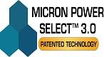 Micron Power Select